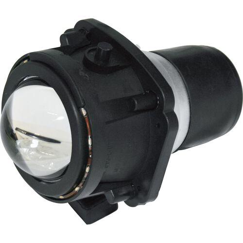 DE Scheinwerfer HR Fernlicht mit LED Positionsleuchtenring