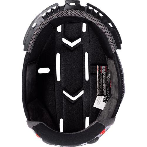 Interior Lining Fibre glass flip-up helmet Travel