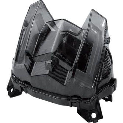 LED Rücklicht plug&play getönt