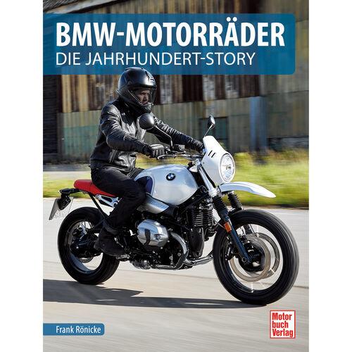 BMW Motorräder - Die Jahrhundert Story