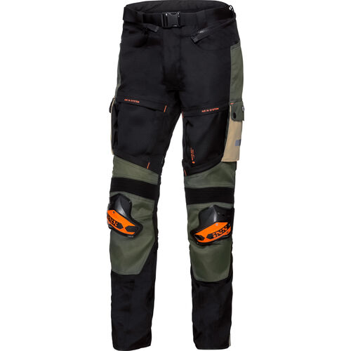 Montevideo-RS-1000 Tour Textilhose