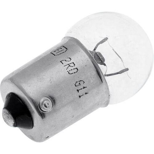 Glühbirnenpaar 6V, 5W Bajonettsockel BA15S