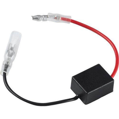 Blinkrelais 5-16V, 0,1-90W, 10AMP (auch für LED)