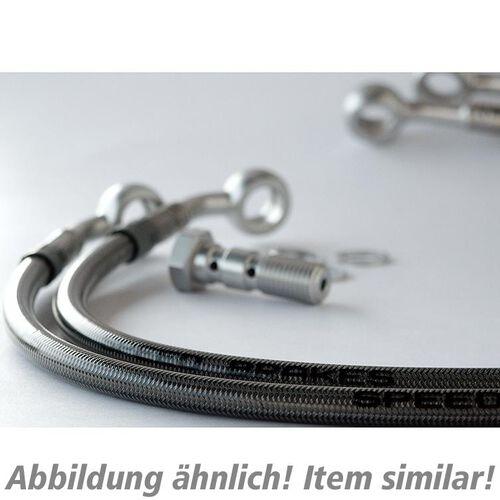 Stahlflex Bremsleitungen Yamaha FZ 8 (nicht Fazer)