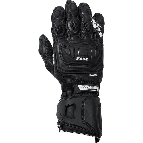Sports leather glove 8.0