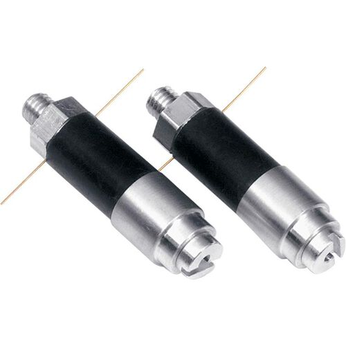 "ox eye indicator adapter in 25.4mm (1"") handlebar"