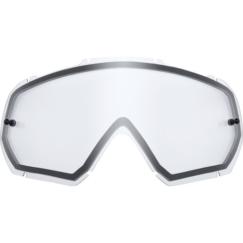 Replacement Double glass B-10 Youth Cross Goggle