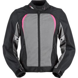 Genesis Mistral Evo Lady Textile Jacket
