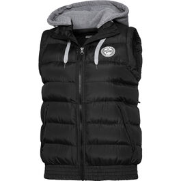 Quilted Vest  Lady 1.0