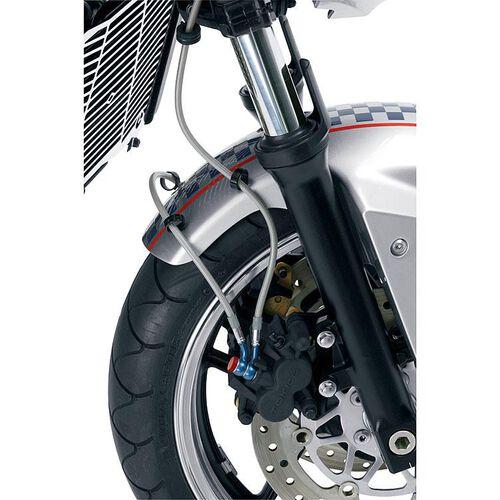 Stahlflex Bremsleitungen Honda XL 600 V Transalp (91 bis 93)