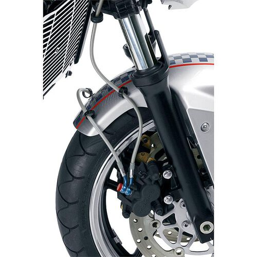 Stahlflexleitungen Honda CBR 1000 RR (2004 bis 2007)