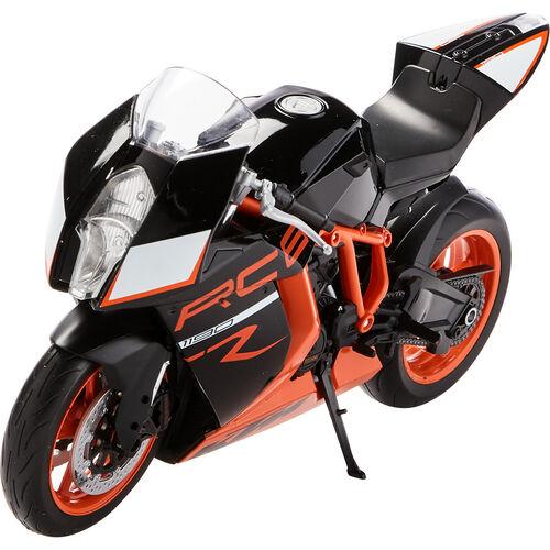 Motorradmodell 1:10