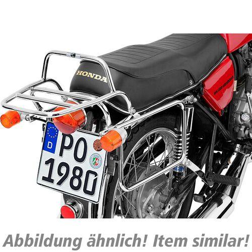 Komplett-Träger Honda CM 185/200 T