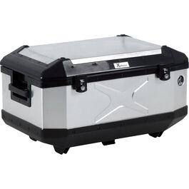 topcase Xplorer 60 aluminum 58 liters