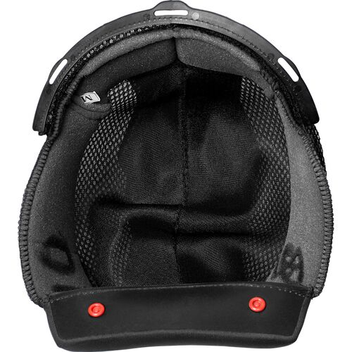 Interior Lining Jet helmet Travel 2.0