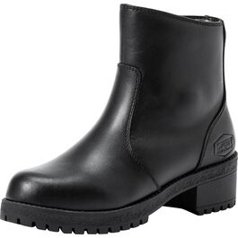 Lady Leather Boot 1.0