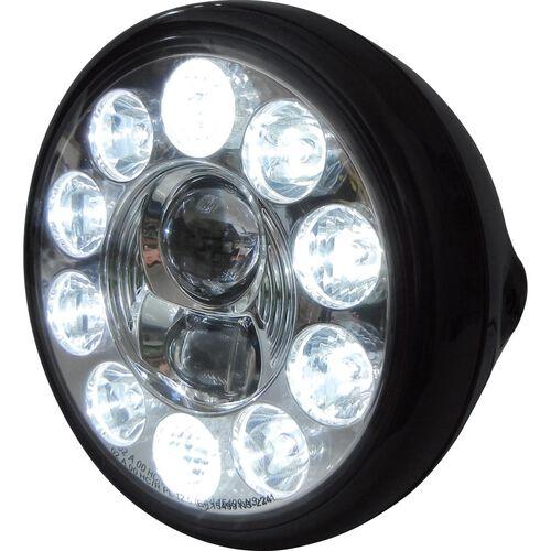 Reno LED Hauptscheinwerfer 190 mm