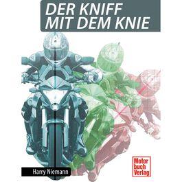 """Buch - """"Der Kniff mit dem Knie"""""""