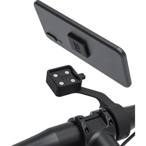 CliqR OX841 Smartphone-Lenkerhalter mit Strebe 25,4-34mm