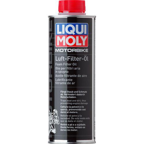 Motorbike Foam Filter Oil