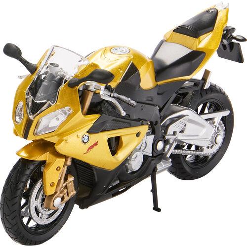 Motorradmodell 1:18