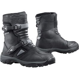 Adventure Low Cross Boots