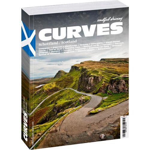 CURVES Schottland Band 8