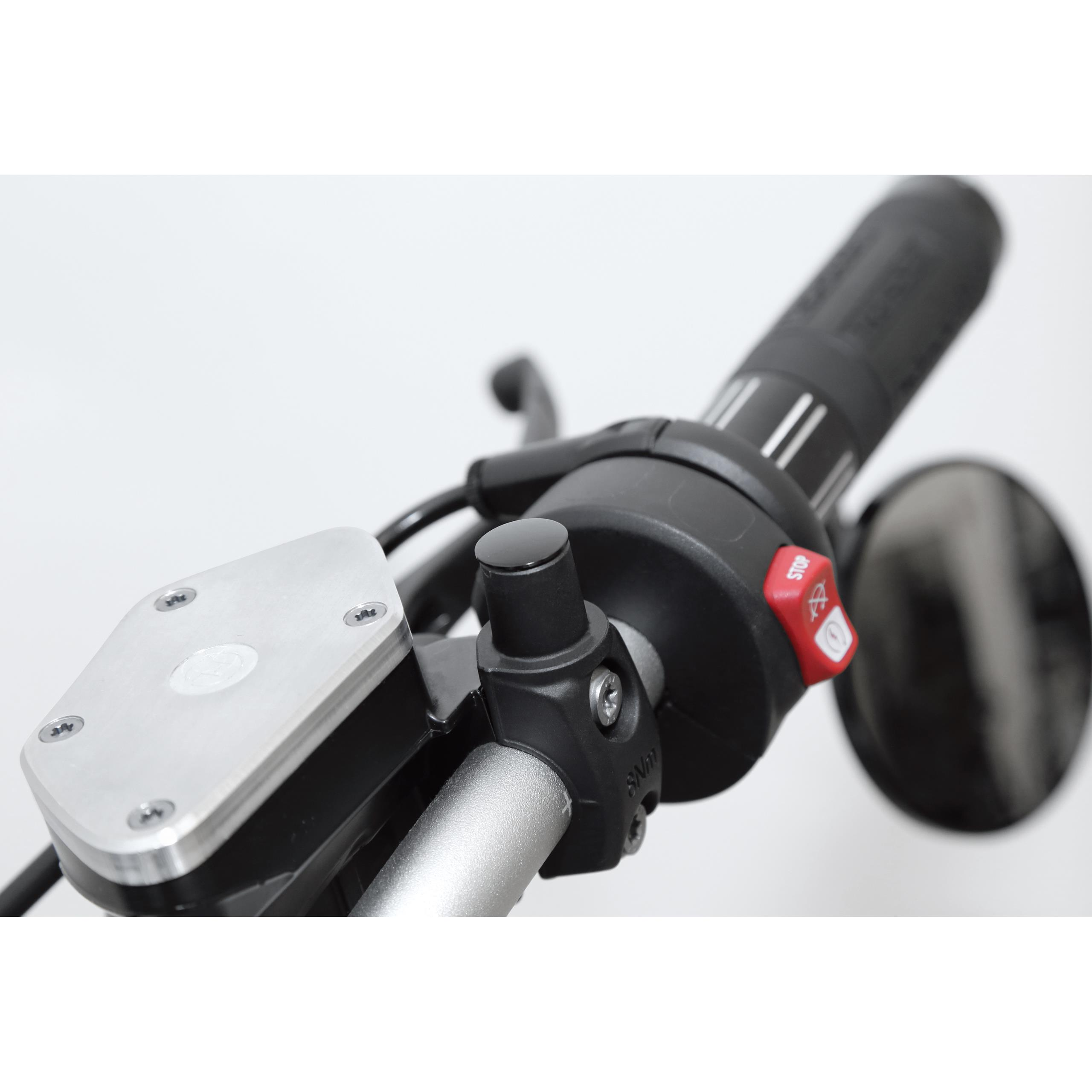 Abdeckkappenpaar Alu CNC f/ür M10 Gewinde Motorrad Spiegel Blindstopfen passend f/ür Kawasaki Z1000 Z900 Z800 Z750 Z650 ZX6R ZX10R ZX9R ZX14R Z400 Z300 Z250