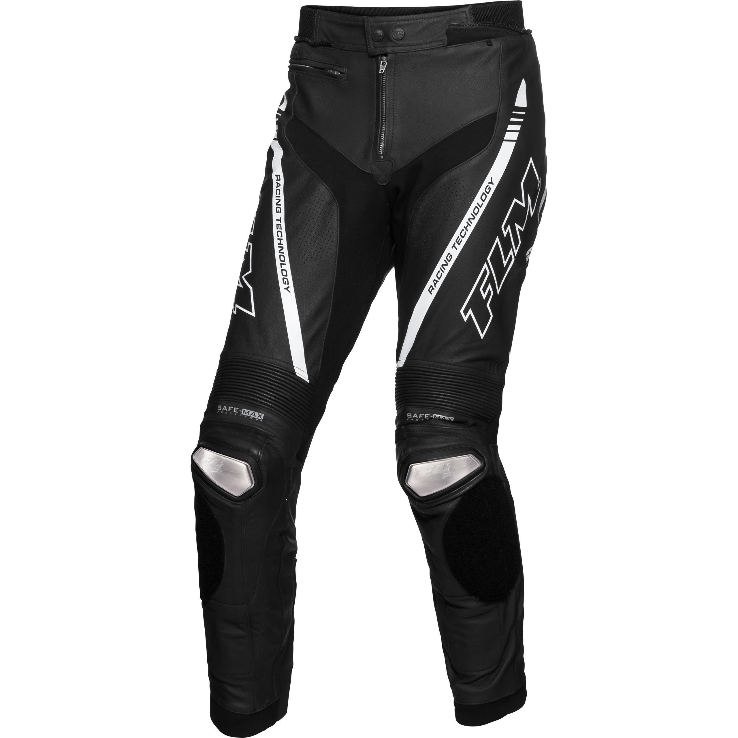 Ganzj/ährig FLM Motorradhose Sports Textilhose 1.1 Sportler Herren