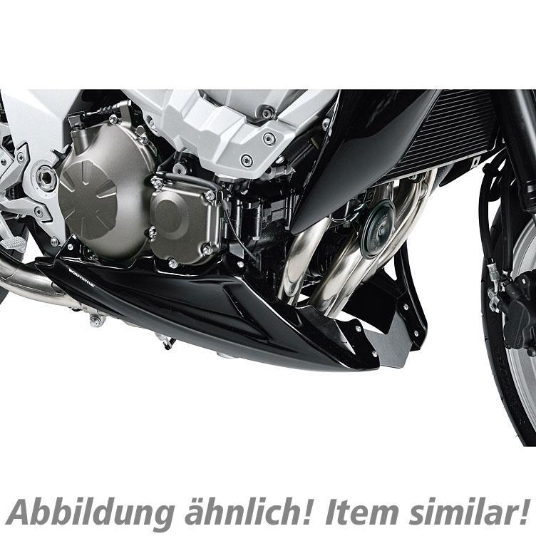 BODYSTYLE Bugspoiler Sportsline schwarz Z750 ZR750L