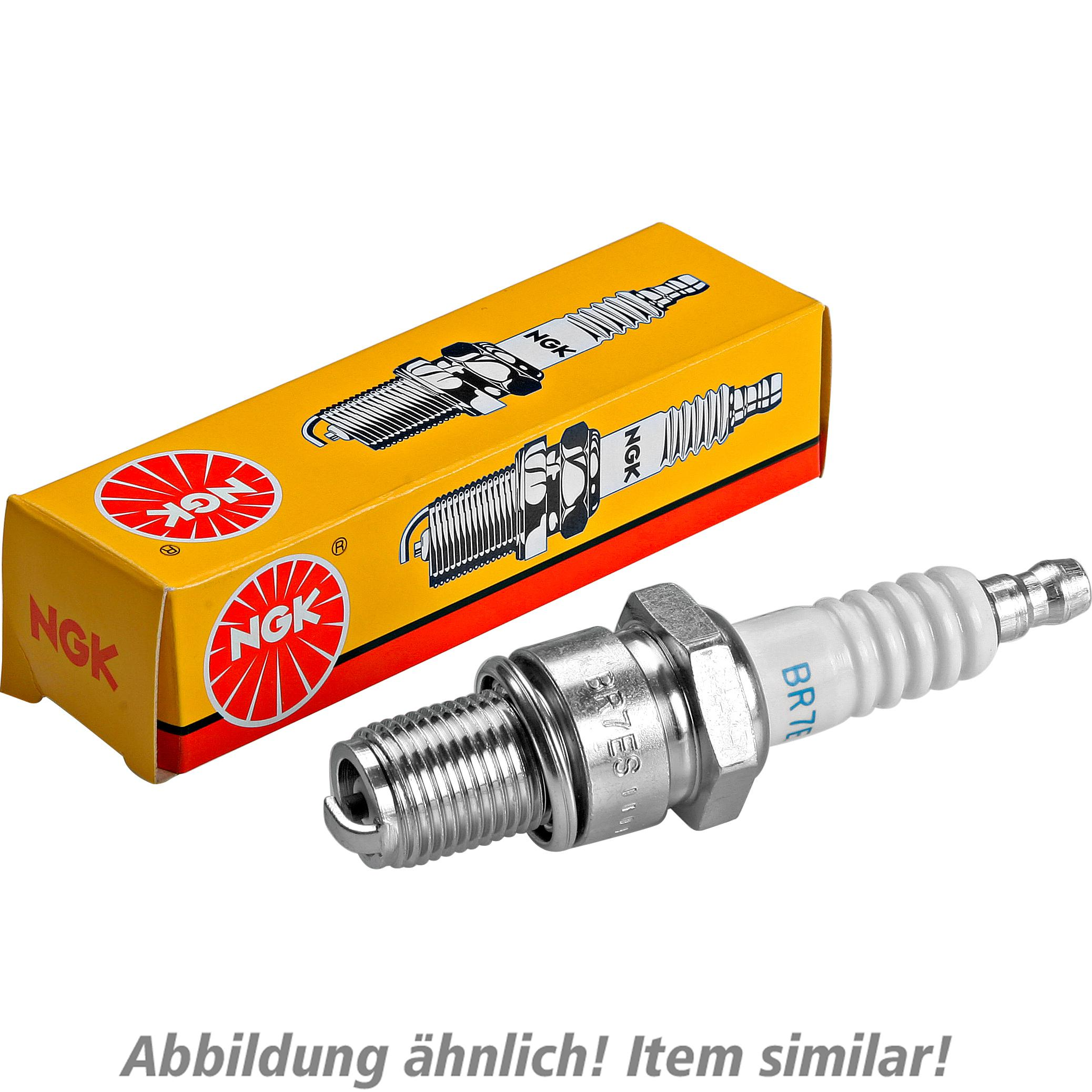 Spark Plug NGK DPR7EA-9 Shielded