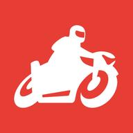 Polo-motorrad icon